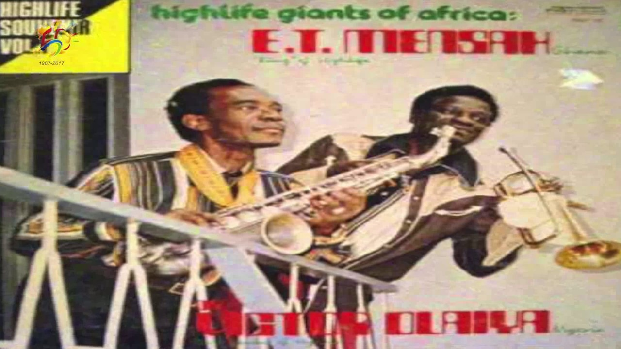 Photo of #LagosAt50 Day 23: My Lagos Story, Victor Olaiya, Musician