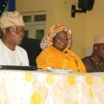 LAGOS CHARGES COMMUNITY LEADERS TO PROTECT GOVERNMENT PROJECTS