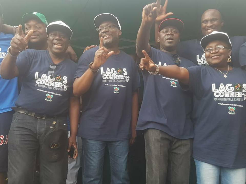 Photo of NOTTING HILL: AMBODE HAS DEMONSTARTED RARE COMMITMENT TO TOURISM PROMOTION – MELAYE