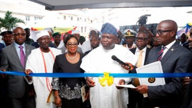 Photo of LAGOS COMMISSIONS FIRST DNA FORENSIC CENTRE IN WEST AFRICA