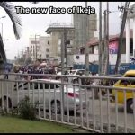 THE NEW FACE OF IKEJA