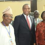 WE'LL BRIDGE INFRASTRUCTURE GAP BETWEEN THE DIVISIONS, DISTRICTS TO MAKE EVERY PART LIVABLE – AMBODE