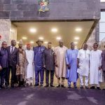 SOUTHERN GOVERNORS UNITE ON TRUE FEDERALISM, DEVOLUTION OF POWERS
