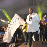 GOV. AMBODE AT 2017 ONE LAGOS FIESTA IN EPE