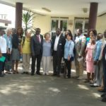 LASUTH PARTNERS ROTARY INTERNATIONAL ON SPEECH THERAPY