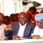 WE'LL BRING BACK NIGHT LIFE IN SURULERE, AMBODE PLEDGES