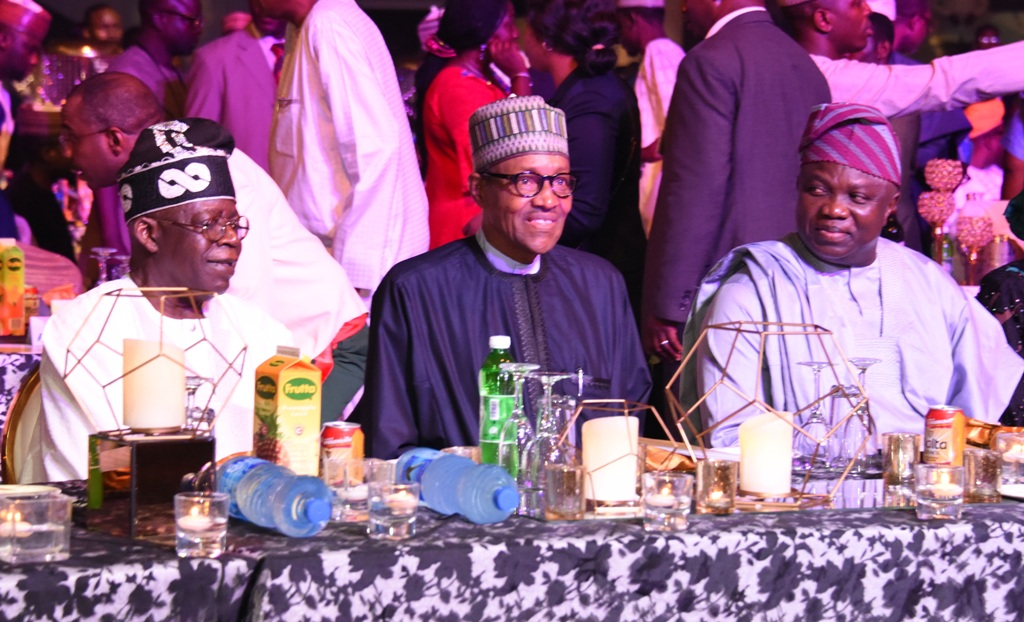 Photo of AMBODE TO BUHARI: LAGOS TRULY DESERVES A SPECIAL STATUS