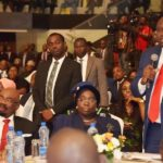 LAND USE CHARGE: WE'RE READY FOR DIALOGUE- AMBODE