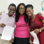HOFOWEM AWARDS UNIVERSITY SCHOLARSHIPS TO INDIGENT STUDENTS