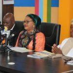 N264BN FINISHED GOODS EXPORTED FROM LEKKI FREE ZONE IN THREE YEARS- LASG