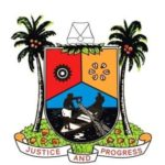 LAGOS CBD DISMISS TWO OFFICERS FOR EXTORTION