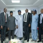 VICE PRESIDENT OSINBAJO, GOV AMBODE ATTEND IKOYI CLUB 1938 80TH ANNIVERSARY LECTURE ON THURSDAY, SEPTEMBER 27, 2018