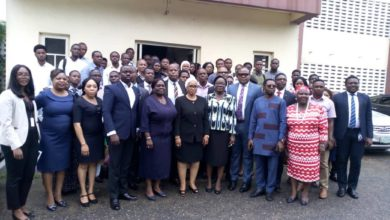 Photo of LASG SET TO EMPOWER GRADUATES WITH TECHNOLOGY SKILLS