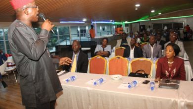 Photo of LAGOS REITERATES COMMITMENT TO ROBUST PROCUREMENT PROCESS