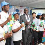 LAGOS MARKS WORLD HEALTH DAY WITH SENSITISATION WALK, SYMPOSIUM