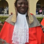 APPOINTMENT OF HONOURABLE JUSTICE KAZEEM O. ALOGBA