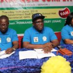LASG CANVASSES SUPPORT FOR BOOK-READING CULTURE