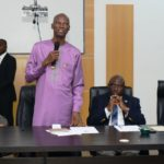 'OUR GOVT REMAINS FOCUSED'- SANWO-OLU'S CHIEF OF STAFF