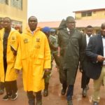 SANWO-OLU STARTS ASSESSMENT TOUR OF STATE–OWNED SCHOOLS