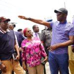 LAGOS DECLARES FREE TOLLS AT LEKKI-IKOYI TOLLGATES