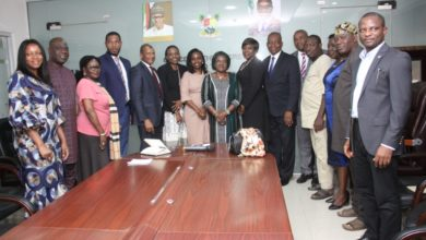 Photo of LAGOS SSG IMPLORES LSETF TO ASSIST YOUTHS IN ACCESSING SME FUNDS