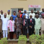 LASU, PSSDC ADMIT SECOND BATCH OF LG STAFF FOR DIPLOMA COURSE