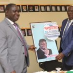 OMOTOSO ASSUMES DUTIES AS LAGOS INFORMATION COMMISSIONER