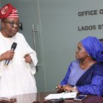 SSG SEEKS SUPPORT OF RETIRED HEADS OF SERVICE, PERMANENT SECRETARIES