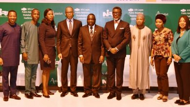 Photo of SANWO-OLU TASKS MANUFACTURERS ON USE OF RECYCLABLE MATERIALS IN PRODUCT PACKAGING