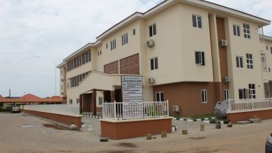 Photo of BUHARI, SANWO-OLU TO UNVEIL 149-BED SPECIALIST HOSPITAL FOR MOTHERS, CHILDREN