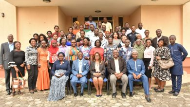 Photo of LAGOS REITERATES COMMITMENT TO PUBLIC SERVICE CAPACITY BUILDING
