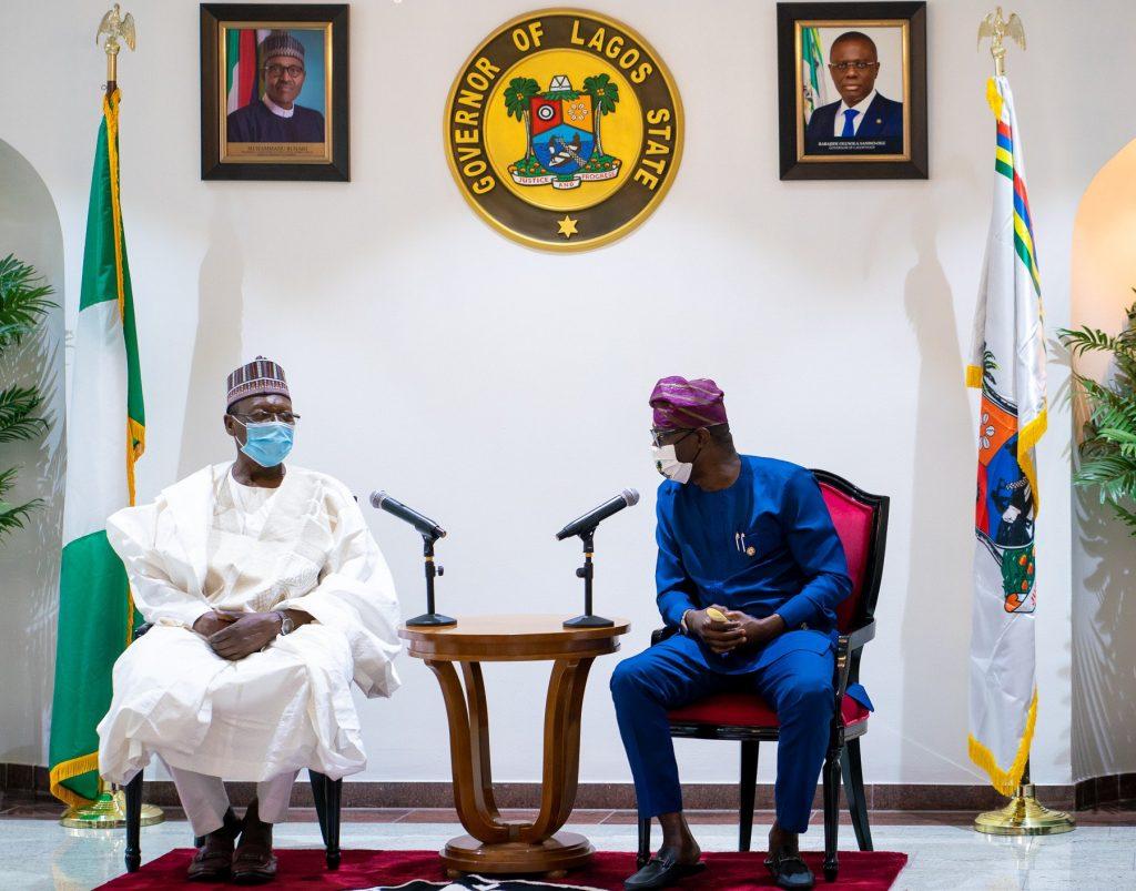 Lagos State News Headlines Today