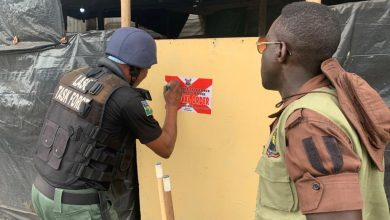 Photo of LAGOS ISSUES THREE-DAY REMOVAL NOTICE TO OWNERS OF ILLEGAL STRUCTURES IN LEKKI