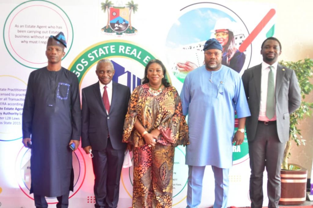 NEW REAL ESTATE SECTOR LAW WILL CURB FRAUDULENT PRACTICES – GOVERNOR's AIDE