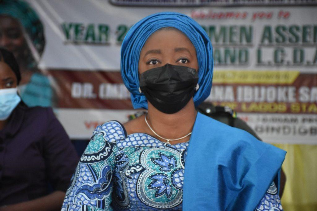 Lagos Organises Forum To Enhance Productivity, Financial Independence Among Women