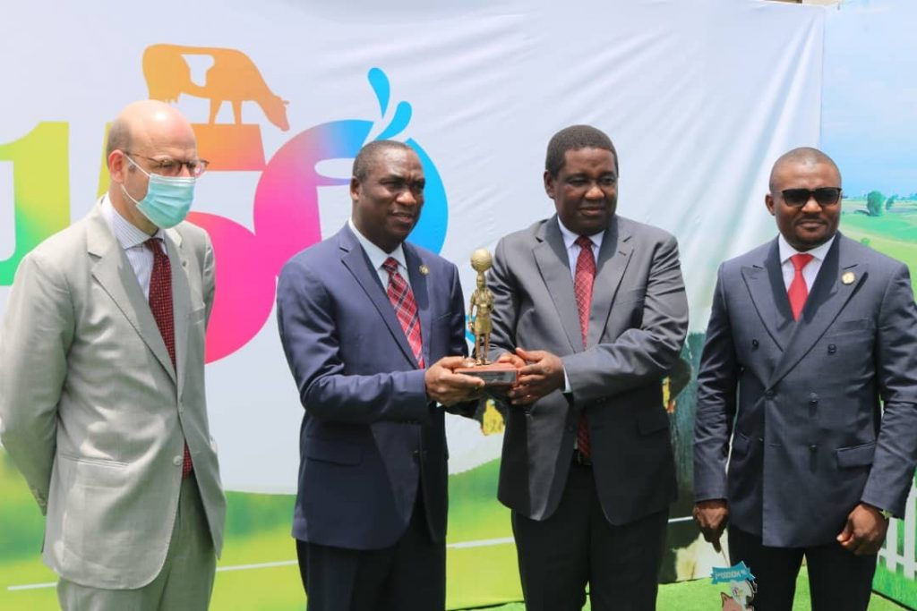 Lagos Targets 50% Increase in Food Production By 2025