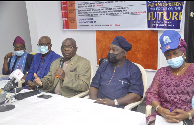 ALARHOSPS To Continue Complimentary Services To Lagos Govt – Olugbile.