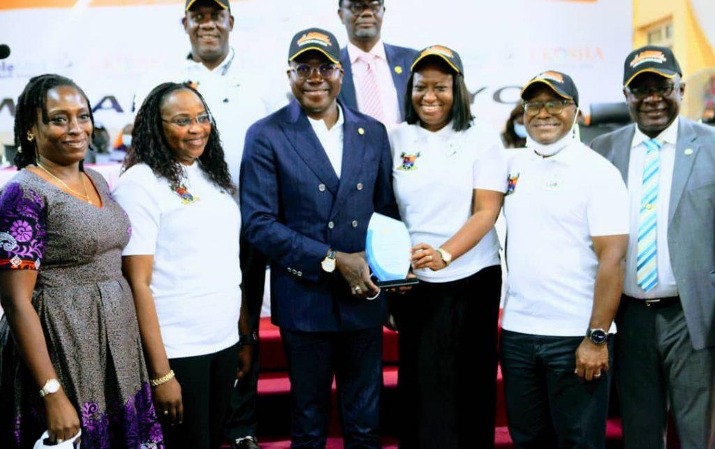 Lagos Hos Applauds Sanwo-Olu, Hamzat On Ilera Eko, Staff Welfare